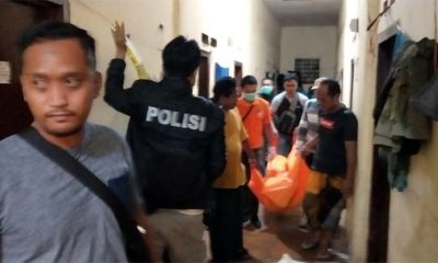 Diduga Sakit, Pemuda Ditemukan Tewas di Kamar Kos