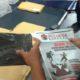 Polisi Selidiki Penyebaran Tabloid Indonesia Barokah