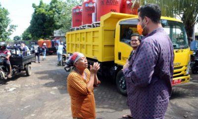 Cegah Covid-19 di Kota Probolinggo, Pemkot Gelontorkan Rp 57,7 Milyar
