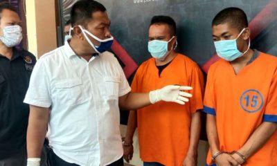 Pengedar SS Pil Koplo Dibekuk Satresnarkoba Polres Probolinggo Kota