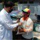 Walikota Probolinggo Bagikan Sembako ke Sopir Angkot dan Ribuan Abang Becak se Kota Probolinggo