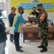 Launching Jatim Bermasker di Kecamatan Leces