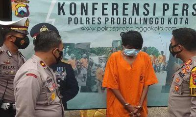 Sempat Viral Akibat Serempetkan MPU ke Anggota Polantas, Warga Probolinggo Terancam 15 Tahun Penjara