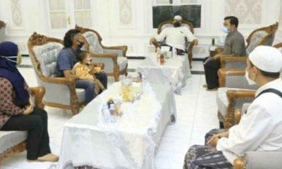 Wali Kota Probolinggo Ingatkan Kewajiban Pemerintah Harus Hadir di Tengah Masyarakat