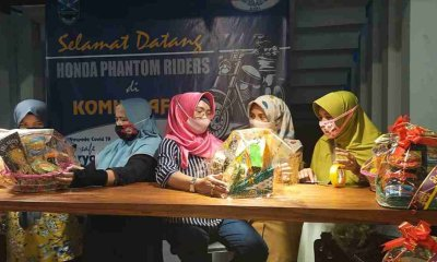 Dinas Koperasi dan UMKM Kabupaten Probolinggo Dorong Produk UMKM jadi Parsel Lebaran