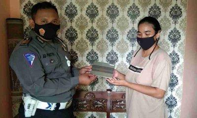 Layanan Prima, Samsat Probolinggo Kota Siap Antar BPKB ke Wajib Pajak