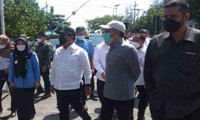 Kunjungi Probolinggo, Menteri KKP Bantu Kelompok Nelayan, Pembudidaya hingga Pelaku Usaha Perikanan